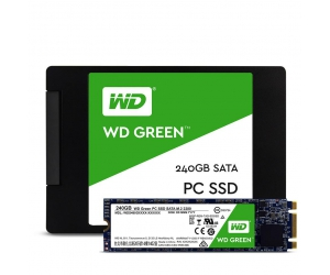 Ổ cứng SSD 240Gb M2